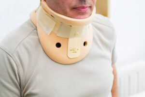 kołnierz ortopedyczny wrocław