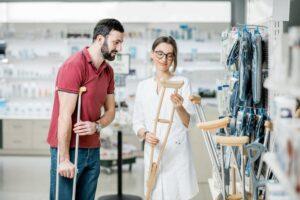 sprzęt rehabilitacyjny sklep medyczny wrocław