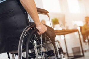 wózki inwalidzkie wrocław