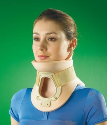 kołnierz ortopedyczny sztywny