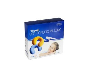 poduszka ortopedyczna podróżna