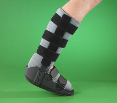 stabilizatro stawu skokowego i stopy