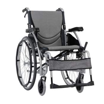 wózek inwalidzki S-Ergo115