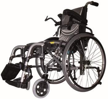 wózek inwalidzki Sergo