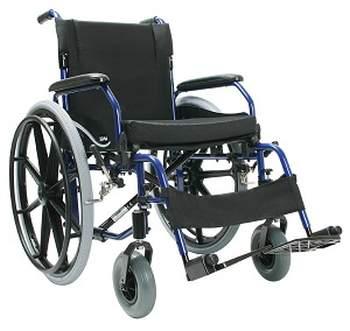 wózek inwalidzki Soma mały