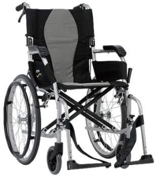 wózek inwalidzki podrózny